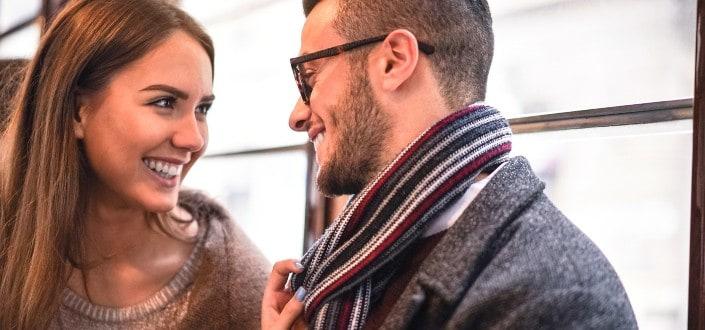 preguntas coquetas para hacerle a un chico - Flirty But Deep Questions To Ask a Guy