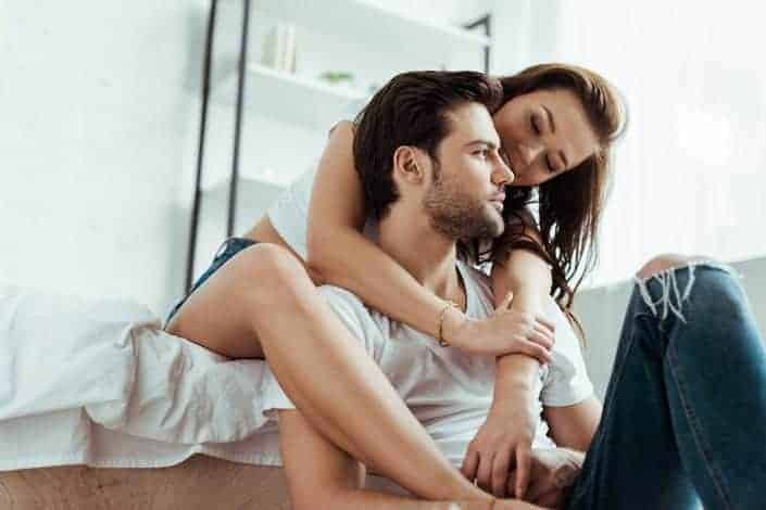 questions to ask your boyfriend - Do you ever feel the need for immense love